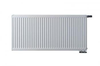 Стальной панельный радиатор Brugman Universal 22 400x400, нижнее подключение
