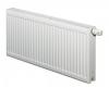 Стальной панельный радиатор Purmo Ventil Compact 11 500x500, универсальное подключение