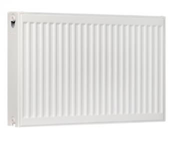 Стальной радиатор ENERGY 11 500x900 боковое подключение