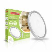 Светодиодный светильник SMART LIGHT LED EUROLAMP Argentum 60W 3000K-6000K