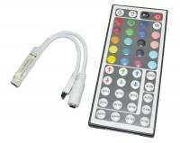 RGB Контроллер mini 6 А - И.К. 44 кнопки
