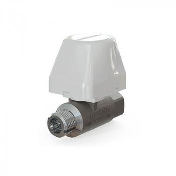 Кран с электроприводом Аквасторож CLASSIC-15 мод. ЭКСПЕРТ