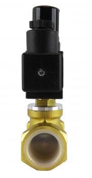 Электромагнитный клапан газовый Elektrogas EVRM6NС2-OT DN20 P6 НЗ