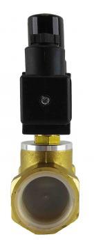 Электромагнитный клапан газовый Elektrogas EVRM6NС3-OT DN25 P6 НЗ