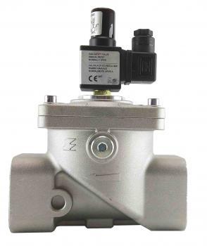 Електромагнітний клапан газовий Elektrogas EVRMNA4 DN40 P0,6 НО