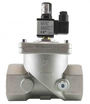 Электромагнитный клапан газовый Elektrogas EVRM6NA6 DN50 P6 НО