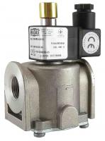 Электромагнитный клапан газовый MADAS M16/RMC N.A. DN15 Р6 (муфтовый) НО