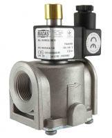 Електромагнітний клапан газовий MADAS M16/RMC N.A. DN20 Р6 (муфтовий) НВ