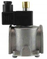 Електромагнітний клапан газовий MADAS M16/RMC N.A. DN25 Р0,5 (муфтовий) НВ