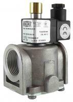 Электромагнитный клапан газовый MADAS M16/RMC N.A. DN25 Р6 (муфтовый) НО