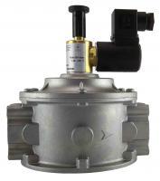Електромагнітний клапан газовий MADAS M16/RM N.A. DN32 Р0,5 (муфтовий) НВ