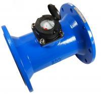 Ирригационный счетчик холодной воды Powogaz WI 200 FL с импульсным выходом