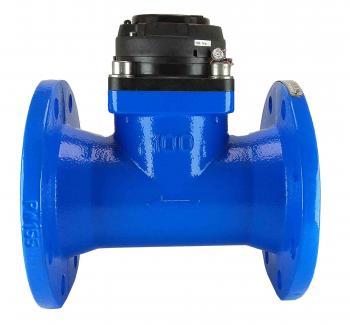 Ирригационный счетчик холодной воды Powogaz WI 100 FL