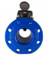Ирригационный счетчик холодной воды Powogaz WI 100 FL с импульсным выходом