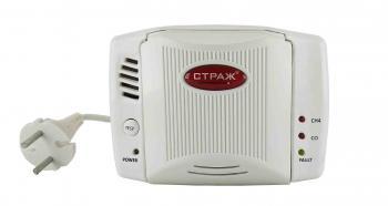 Сигнализатор газа Страж S10A2K