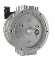Електромагнітний клапан газовий MADAS M16/RM N.A. DN40 Р0,5 (муфтовий) НВ