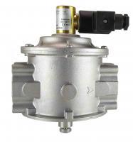Электромагнитный клапан газовый MADAS M16/RM N.A. DN50 Р0,5 (муфтовый) НО