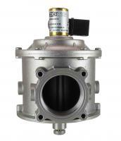 Електромагнітний клапан газовий MADAS M16/RM N.A. DN50 Р6 (муфтовий) НВ