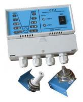 Сигнализатор газа коммунальный СГ-1-2