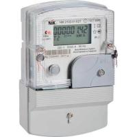 Электро счетчик NIK 2102-01.Е2Т1 220В (5-60А) + реле
