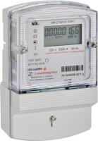 Счётчик электроэнергии NIK 2104 АР2Т.1800.C.11 (5-60А) с PLC-модулем и ВЧ датчиком