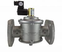 Електромагнітний клапан газовий MADAS M16/RM N.A. DN50 Р0,5 (фланцевий) НВ