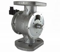 Электромагнитный клапан газовый MADAS M16/RM N.A. DN40 Р6 (фланцевый) НО