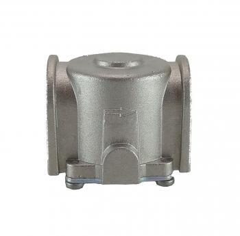 Фільтр газовий MADAS FMC DN 20 2 бар
