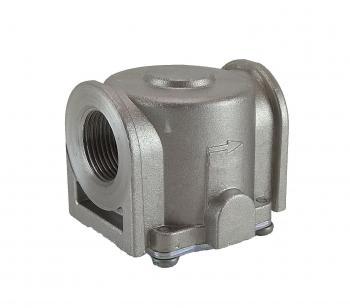 Фільтр газовий MADAS FMC DN 15 2 бар