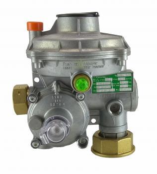 """Регулятор тиску газу """" Pietro Fiorentini """" FE6 TR"""