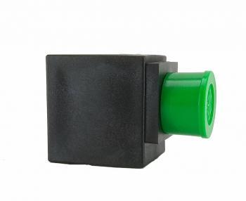 Катушка для электромагнитного клапана ODE BDA 08012CS, 12В пост., 8Вт