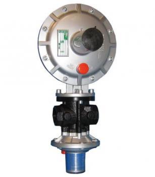 "Регулятор давления газа ""Pietro Fiorentini"" DIVAL 500 TR DN 1 1/2"""
