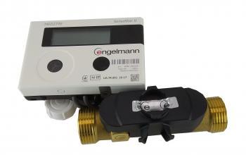 Счетчик тепла Engelmann SensoStar E (S3) DN 20 Q2.5