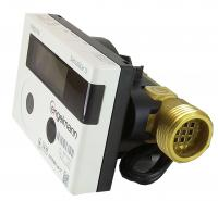 Лічильник тепла Engelmann SensoStar 2U DN 20 Q2.5