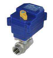 Система контроля протечки  воды NEPTUN BUGATTI Base 1/2 light