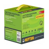 Система контроля протечки  воды NEPTUN BUGATTI ProW 3/4 light