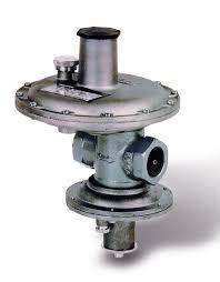 Регулятор давления газа Itron RBI 2312