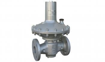 """Регулятор давления газа """"Pietro Fiorentini"""" DIVAL 600 BP DN 25"""