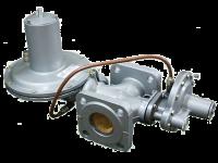 Регулятор давления газа РДНК-400