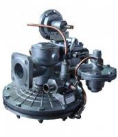 Регулятор давления газа РДГ-150-В