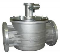 Электромагнитный клапан газовый MADAS M16/RM N.A. DN300 Р0,5 (фланцевый) НО