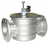 Электромагнитный клапан газовый MADAS M16/RM N.A. DN80 Р6 (фланцевый) НО