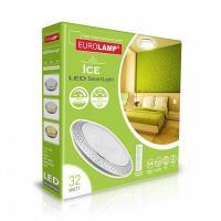 Світлодіодний світильник SMART LIGHT LED EUROLAMP Ice 32W 3000K-6000K