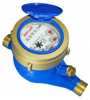 """Счетчик мокроходный для холодной воды BAYLAN ТY-9 Dn 40 (класс """"С"""", R = 160)"""