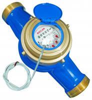 """Счетчик мокроходный для холодной воды BAYLAN ТY-2 Dn 20 (класс """"С"""", R = 160)"""
