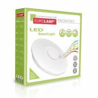 Світлодіодний світильник SMART LIGHT RGB 24W dimmable 3000-6500K