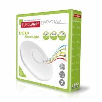 Світлодіодний світильник SMART LIGHT LED EUROLAMP RGB 36W dimmable 3000-6500K