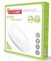 Светодиодный светильник SMART LIGHT LED EUROLAMP 48W dimmable 3000-6500K