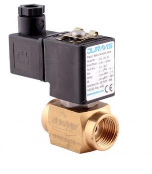 "Электромагнитный клапан Duravis ESV 120-03-050 N.С. 1/2"" 0-7 bar"