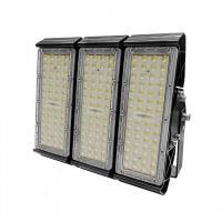 Прожектор светодиодный модульный с интегрированным радиатором EUROLAMP 150 Вт 5000 K LED-FLP-150/50 19500 Лм